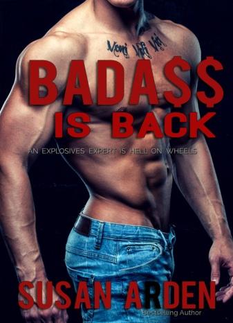BADASS IS BACK SUSAN ARDEN GOODREADS